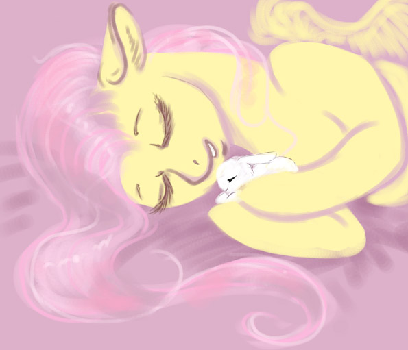 Good night by DonEnaya