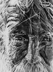 Oldman by laycass