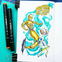 <b>Mermay The 4th</b><br><i>Stasushka</i>