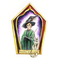 <b>McGonagall</b><br><i>Stasushka</i>