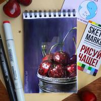 <b>Sweet Cherry</b><br><i>Stasushka</i>