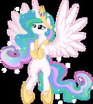 Princess Celestia :D