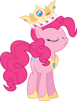 Princess Pinkie by spier17