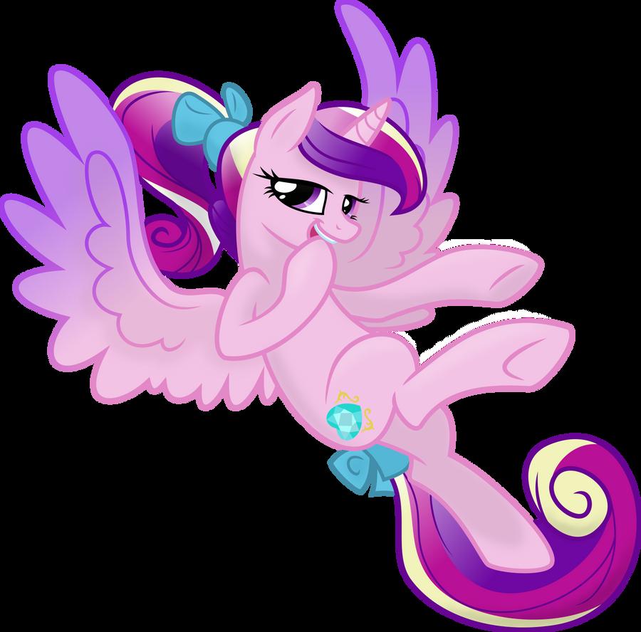 Princess Cadence by spier17