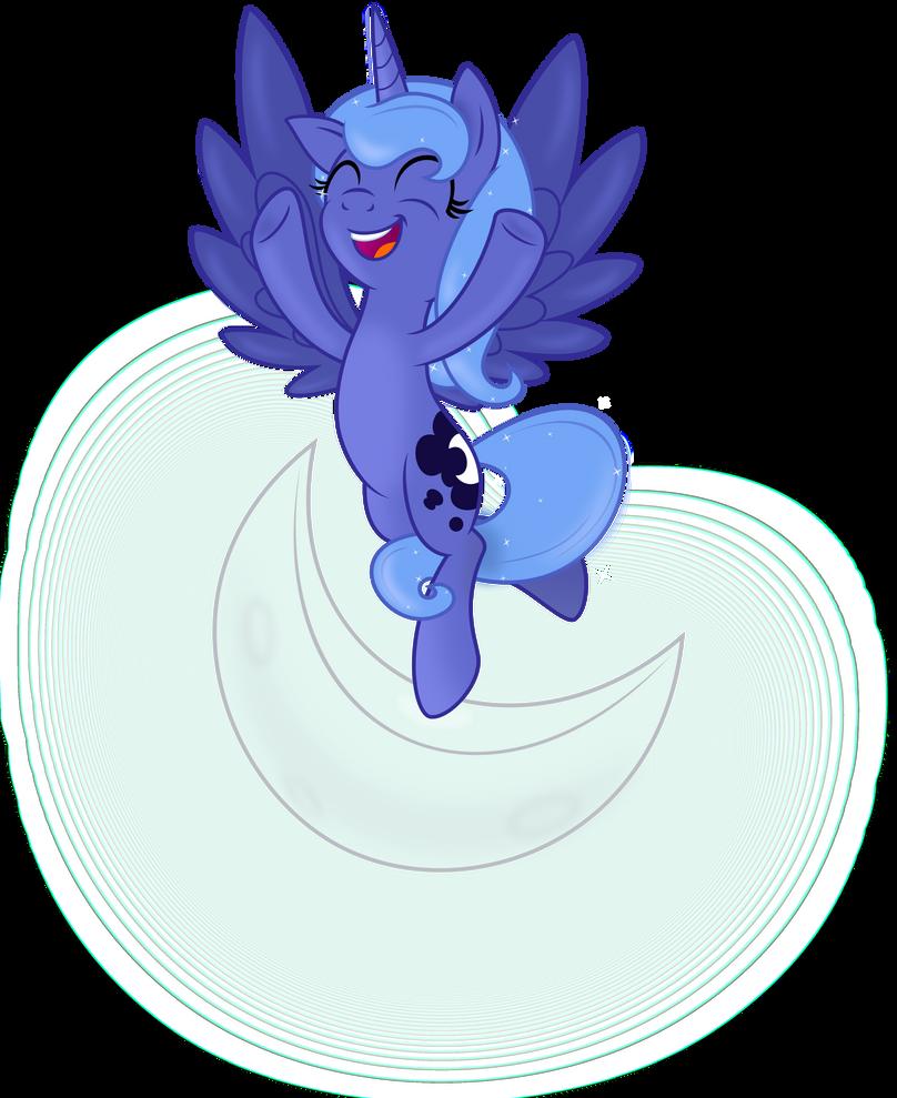 Moon Dance by spier17