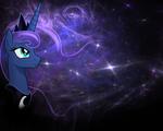 Fractal Mane Luna