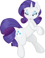 Rarity by spier17