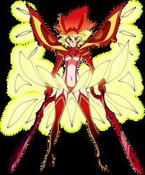 Senketsu Kisaragi