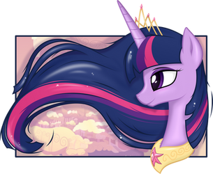 Twilight Portrait by spier17