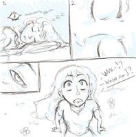 Dreamworld chapter 1 by SwishFishD
