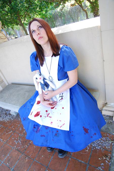 American McGee's Alice by Captain-Sparrow