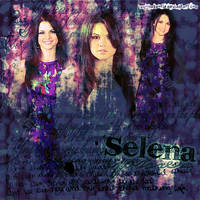 Selena Gomez by myjonasworld