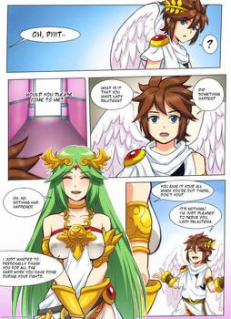 Pit's Reward page 01