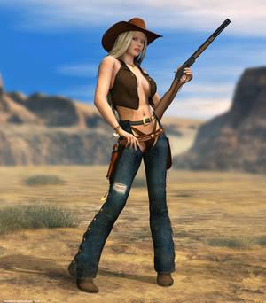 Wild West I