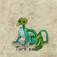 010: Kai by TarkeeTales