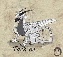 108: Khar'on by TarkeeTales