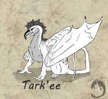 134: Hades by TarkeeTales