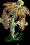 Bitter Flower by TarkeeTales