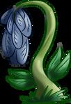 Teardrop Herb by TarkeeTales