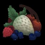 Good Berries by TarkeeTales