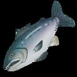 Pristine Fish by TarkeeTales