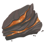 Copper Ore by TarkeeTales