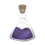 Prismatic Potion by TarkeeTales