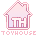 Pastel Toyhouse Button by sukiiee