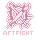 Pastel ArtFight Button by sukiiee