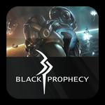 Black Prophecy Dock Icon 512px