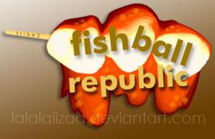 fishball :D by lalalaiizaa