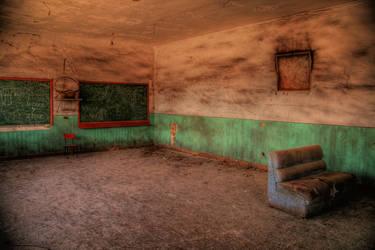 Alkife Deadmines by IvanGomez