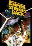 Empire Strikes Back Poster 2