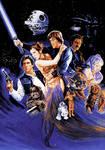 Return of the Jedi Poster 2