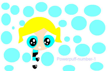 AT:Bubbles with bubbles by xXDrawerOfAllXx