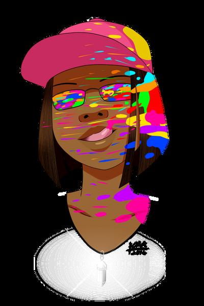 PinkCapPanda's Profile Picture
