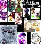 Art Dump 1