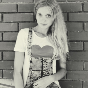 LenaSizova's Profile Picture