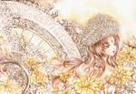 Queen Of Eurwine Dea