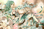 Mermaid Lily
