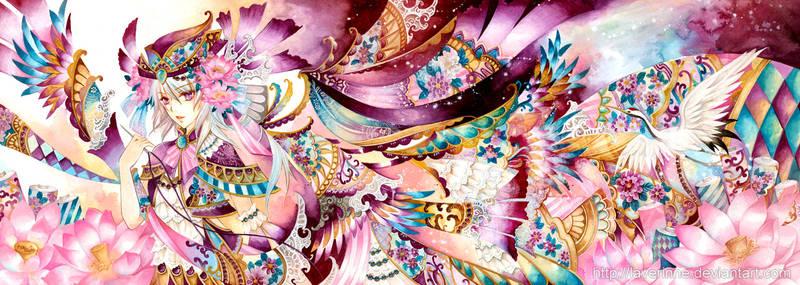 Fabric Market Fantasy