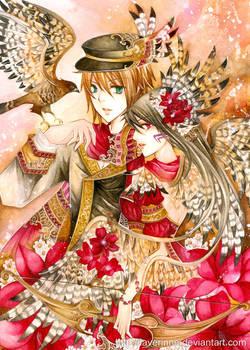 Jun and Mana