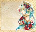 Christmas card for you..^^