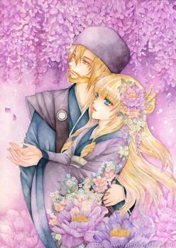 Ami and Kyo