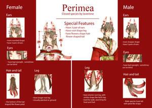 Perimea Description