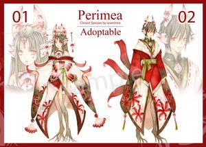 Adoptable Auction - Perimea 01-02