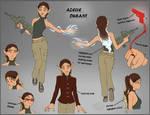 Azelle VOID Design Sheet by Gibbo18