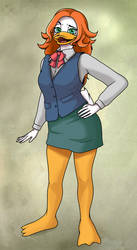 Introducing Fiona by Gibbo18