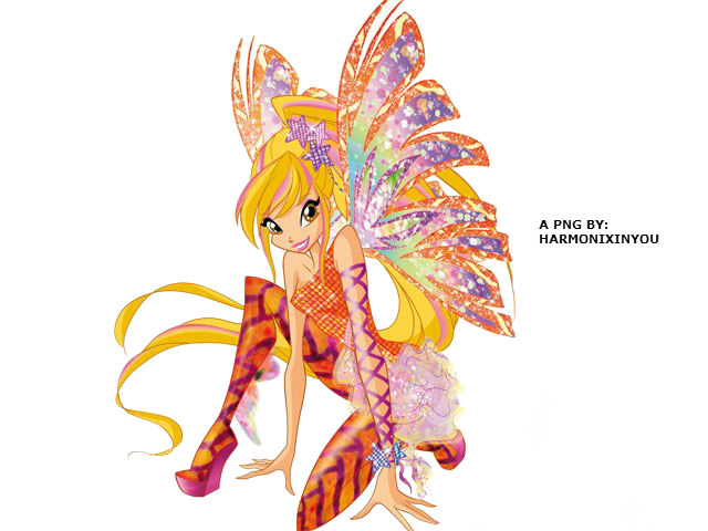 Winx Club Avatar and Signature Request c; Winx_stella_sirenix_png__by_harmonixinyou-d6cbtit