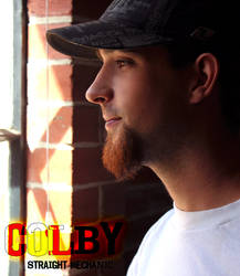 Colby ~ 12.20.12 by Squirtit